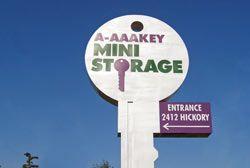 Photo of Key Storage - Hickory Avenue