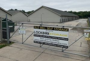 Photo of Old Mill Self Storage - 120th & Blondo