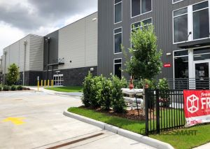Photo of CubeSmart Self Storage - LA New Orleans Perdido Street