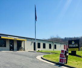 Photo of Storage King USA - 046 - Roanoke, VA - Berkley Rd NE