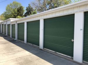 Photo of Storage Rentals of America - Irmo - Lake Murray Blvd