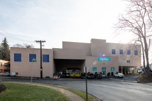 Photo of Clutter Self-Storage - White Plains