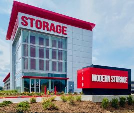 Photo of Modern Storage Bentonville