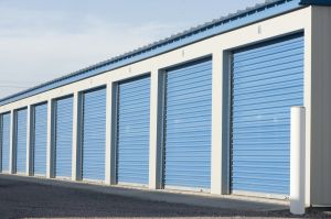 Photo of Blue Sky Self Storage-McCart