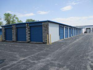 ClearHome Self Storage - Blue Island