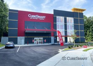 Photo of CubeSmart Self Storage - GA Atlanta Adams Drive NW