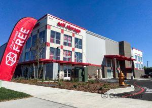 CubeSmart Self Storage - WA Marysville 156th Street NE