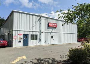 CubeSmart Self Storage - CT Ridgefield Ethan Alley Hwy