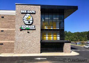 CubeSmart Self Storage - NC Charlotte Rocky River Rd