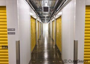 Photo of CubeSmart Self Storage - NC Winston Salem South Broad Street