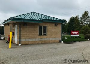 Photo of CubeSmart Self Storage - OH Broadview Heights Towpath Rd