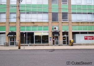 Photo of CubeSmart Self Storage - PA Upper Darby Fairfield Ave