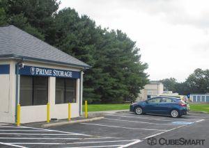 CubeSmart Self Storage - VA Winchester Indian Hollow Rd