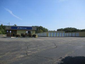 Life Storage - Saratoga Springs - 3081 New York 50