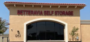 Photo of Betteravia Self Storage Professionally Managed by StoragePRO