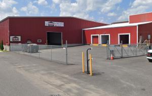 Bolt Storage Self Storage - Gloversville