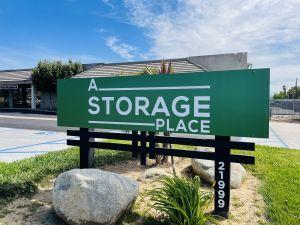 Photo of A Storage Place - Van Buren