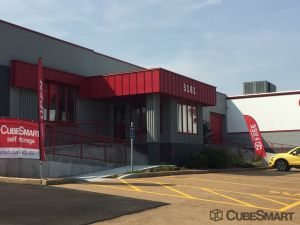 CubeSmart Self Storage - MO St Louis Kingshighway Blvd