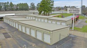 Photo of FreeUp Storage Gilmer Road