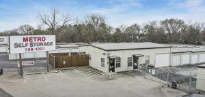 Photo of FreeUp Storage Longview Tyler Street