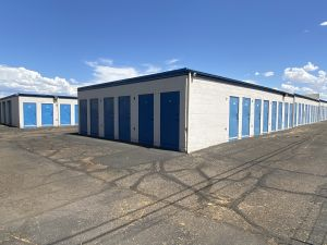 Photo of 049 - Storage King USA - Tucson - N. 1st Ave