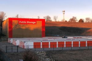 Public Storage - Inver Grove Heights - 9735 S Robert Trail