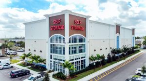 Photo of Sunshine Self Storage - Miramar West