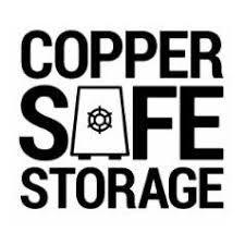 Photo of Copper Safe Storage - Bessemer