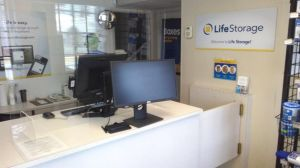 Photo of Life Storage - Tampa - 815 East Fletcher Avenue