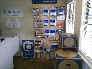 Life Storage - Tampa - 815 East Fletcher Avenue