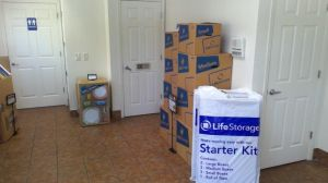 Photo of Life Storage - Tampa - 1792 West Hillsborough Avenue