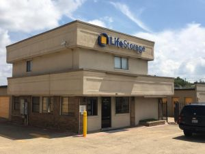 Photo of Life Storage - Garland - 4114 Broadway Boulevard
