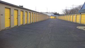 Life Storage - North Brunswick Township - 1555 Livingston Avenue