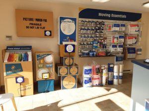 Photo of Life Storage - Hillsborough - 206 U.S. 130