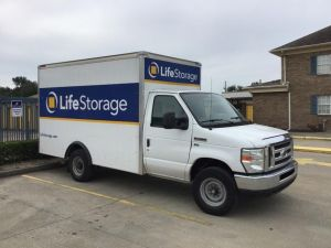 Photo of Life Storage - Louisville - 5215 Dixie Highway