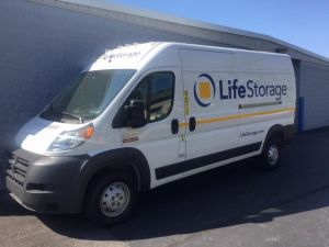 Photo of Life Storage - Hendersonville - 63 New Shackle Island Road