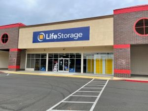 Photo of Life Storage - Antelope - 8135 Watt Avenue