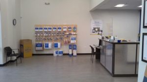 Life Storage - Raleigh - 410 West South Street