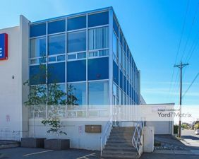 Diamond Storage - Anchorage Midtown