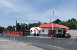 Photo of 059 - Storage King USA - Knoxville - Clinton Hwy