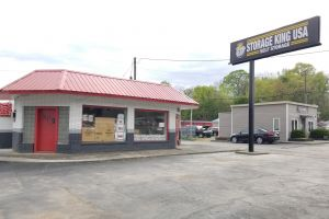 Storage King USA - 059 - Knoxville, TN - Clinton Hwy