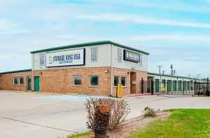 Storage King USA - 060 - Corpus Christi, TX - Rodd Field Rd