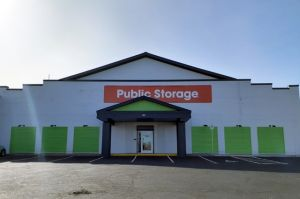 Photo of Public Storage - Brockton - 120 N Main Street