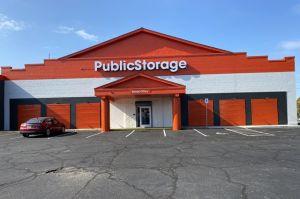 Photo of Public Storage - Brockton - 120 N Main Street