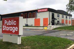 Photo of Public Storage - Southampton - 1000 Industrial Blvd