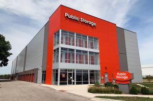 Photo of Public Storage - Skokie - 5830 Howard St