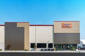 Photo of Public Storage - Reno - 2410 Wrondel Way