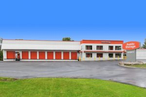 Photo of Public Storage - Hampstead - 184 State Route 111