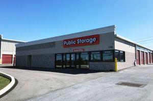 Photo of Public Storage - Royersford - 110 Kline Rd