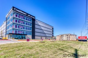 CubeSmart Self Storage - TX Austin West Parmer Lane